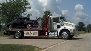 Services - Auto-Light Truck Service