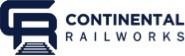 Continental Railworks Logo