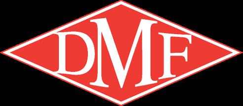 DMF - Diversified Metal Fabricators Logo